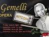 Belli Gemelli - Fringe Festival 2014 Flyer